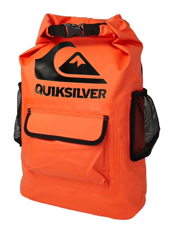 0 Sea Stash Sealable Wetsuit Dry Bag  EQYBA00031 Quiksilver