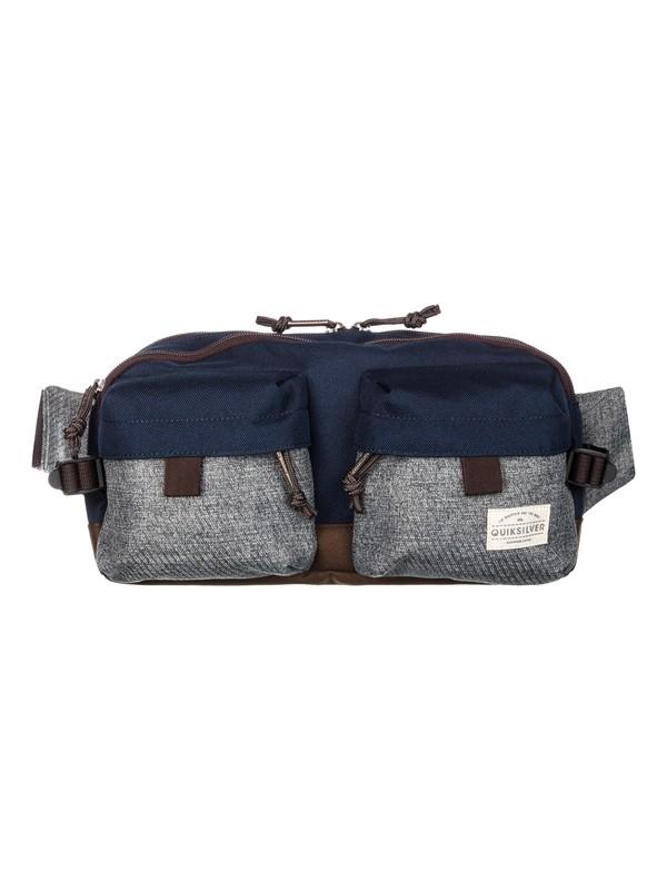 0 Camp Waist Pack  EQYBA03001 Quiksilver