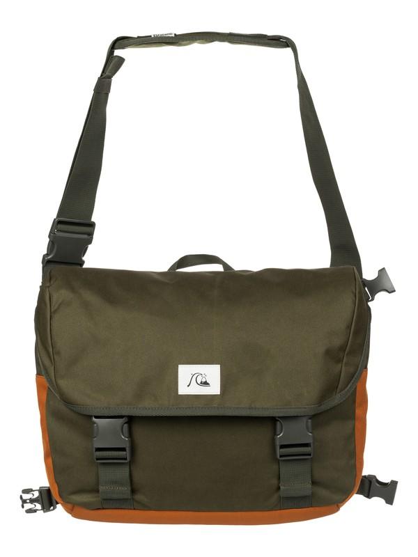0 Carrier - Petit sac bandoulière  EQYBA03041 Quiksilver