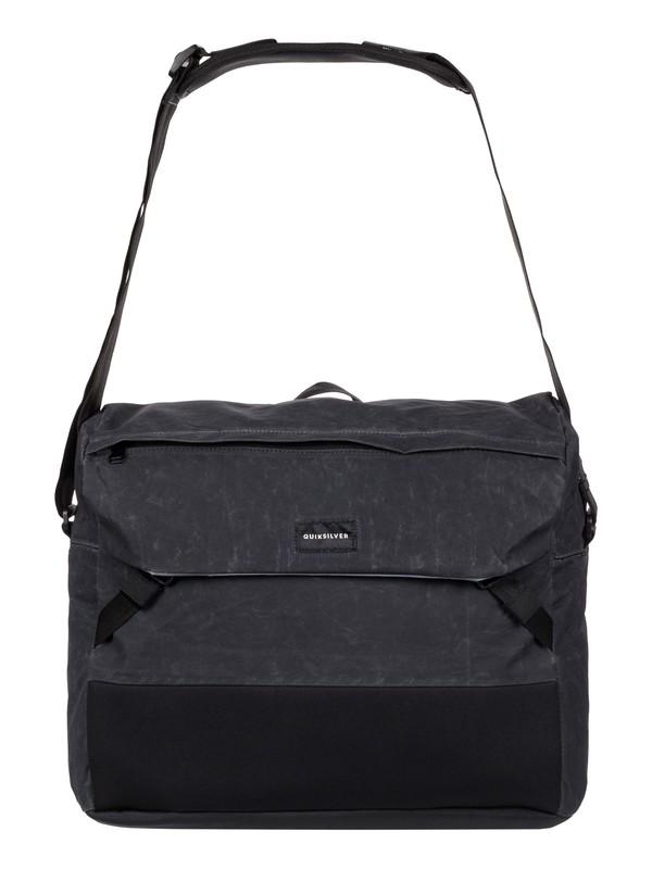 0 Primitiv Briefcase - Sacoche Noir EQYBA03051 Quiksilver