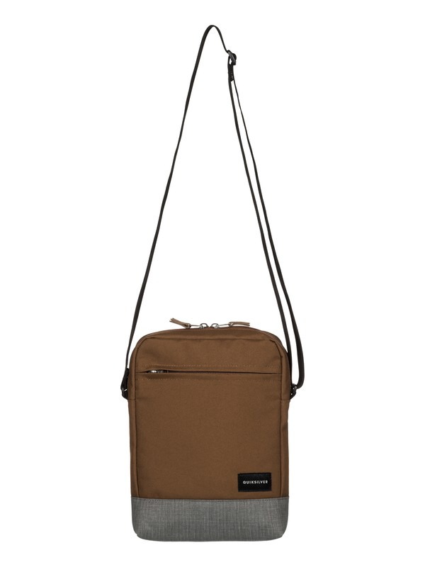 0 Magic Xl - Sac bandoulière Marron EQYBA03054 Quiksilver