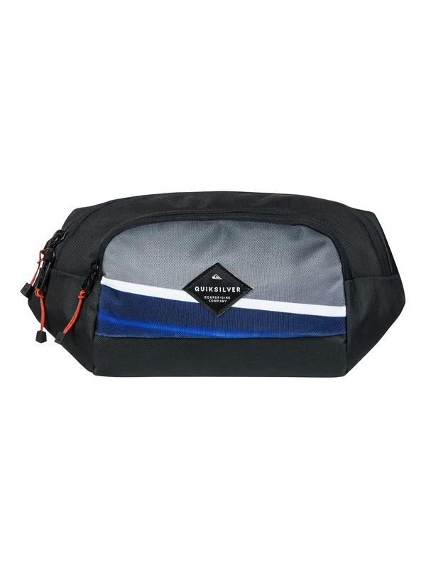 0 Lone Walker Waistpack Blue EQYBA03064 Quiksilver