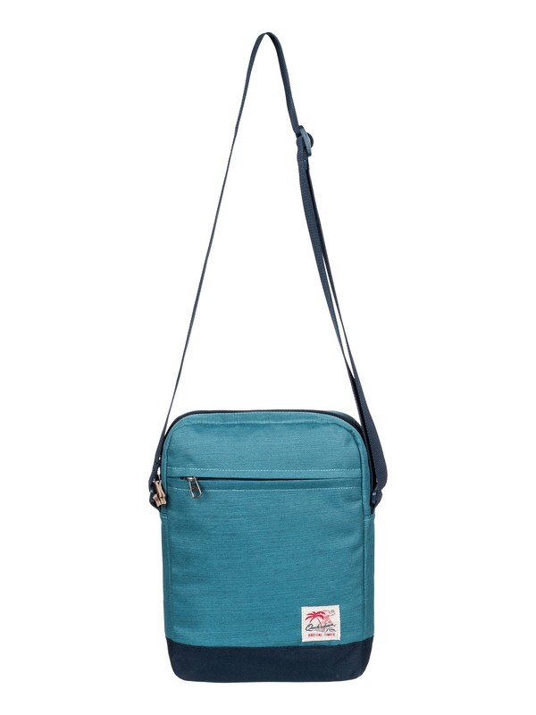 0 Magic Xl - Shoulder Bag Blue EQYBA03067 Quiksilver
