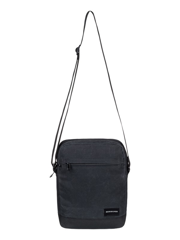 0 Magic Xl - Shoulder Bag Black EQYBA03067 Quiksilver