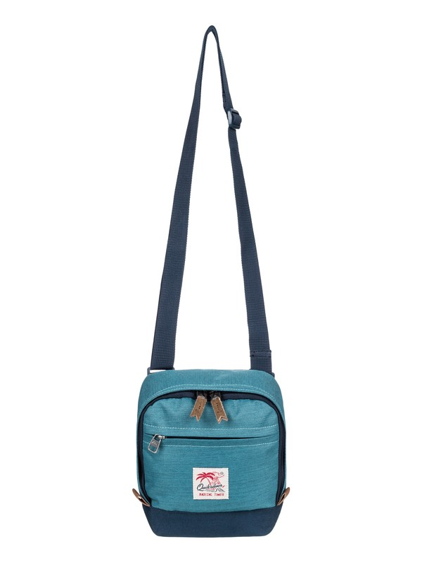 0 Magic - Small Shoulder Bag  EQYBA03069 Quiksilver