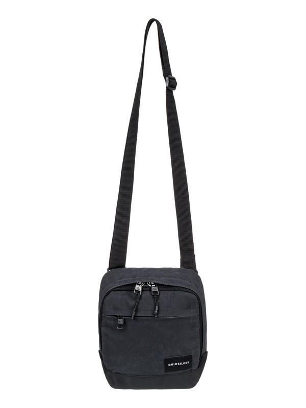 0 Magic - Small Shoulder Bag Black EQYBA03069 Quiksilver