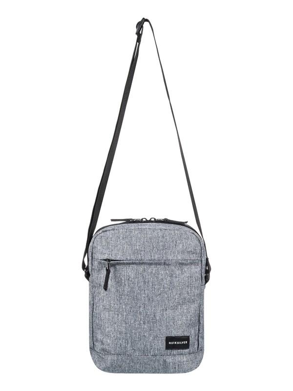 0 Magicall Xl - Small Shoulder Bag Gray EQYBA03080 Quiksilver