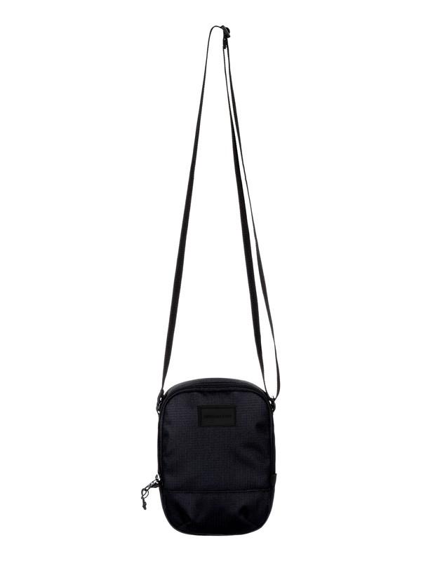 0 Black Dies - Petit sac bandoulière Noir EQYBA03081 Quiksilver