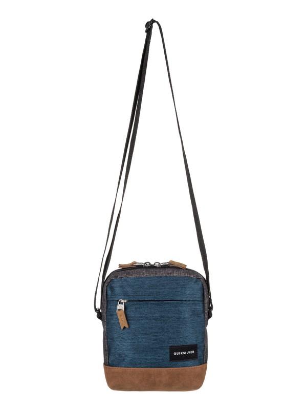 0 Magicall - Small Shoulder Bag Blue EQYBA03083 Quiksilver