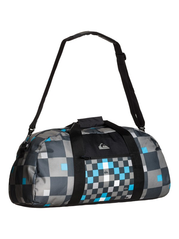 0 Medium Duffle Duffle Bag  EQYBL00016 Quiksilver