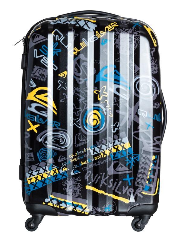 0 Contener Luggage  EQYBL00019 Quiksilver