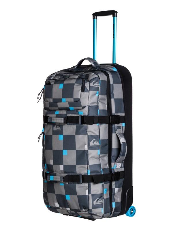 0 Reach Luggage  EQYBL00022 Quiksilver