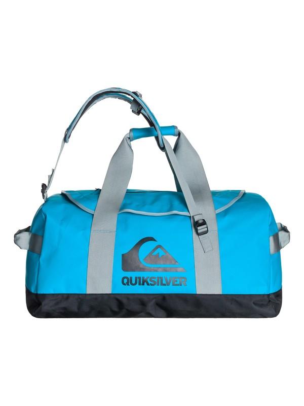 0 Stone Fields Duffle Bag  EQYBL00031 Quiksilver