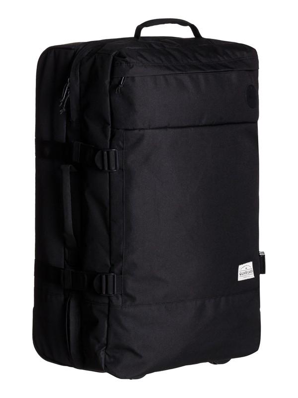 0 Мужской чемодан на колесах Delay  EQYBL03003 Quiksilver
