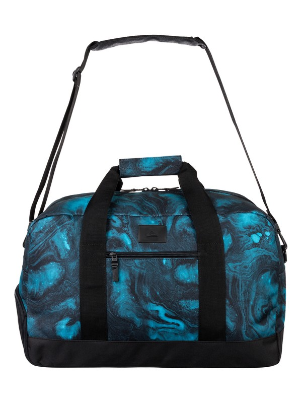 0 Medium Shelter Duffle Luggage  EQYBL03028 Quiksilver