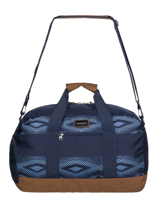 0 Medium Shelter - Sac duffle  EQYBL03083 Quiksilver