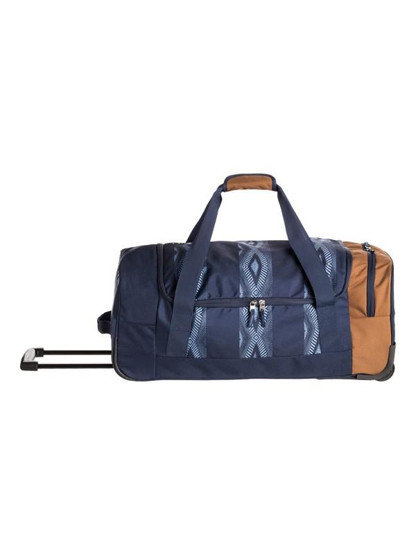 0 Centurion - Sac duffle à roulettes Bleu EQYBL03085 Quiksilver