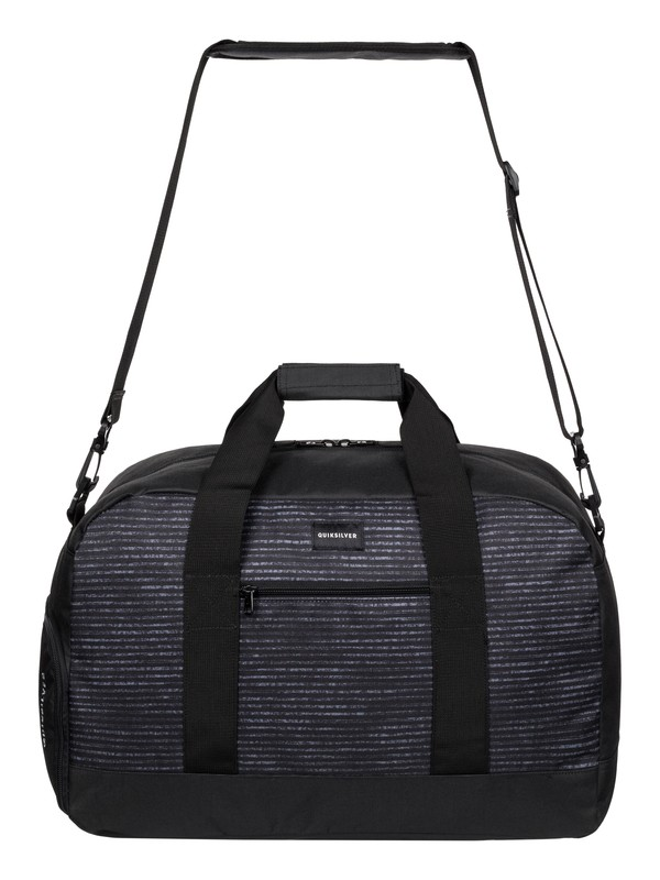 0 Medium Shelter Duffle Bag  EQYBL03110 Quiksilver