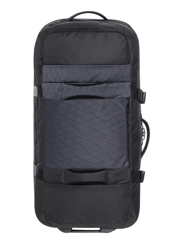 0 New Reach 100L - Grande valise à roulettes Noir EQYBL03139 Quiksilver