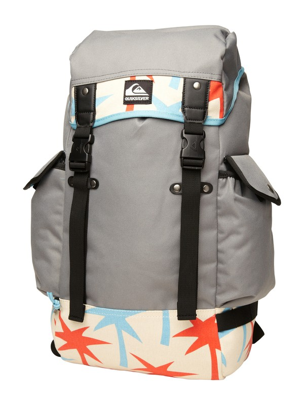 0 Episodic Backpack  EQYBP00038 Quiksilver