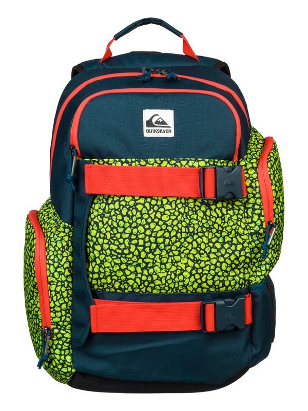 0 Rocket Backpack  EQYBP00042 Quiksilver