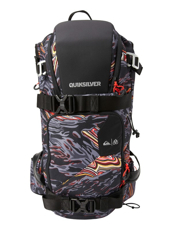 0 Travis Rice Platinum 24L Backpack  EQYBP00082 Quiksilver