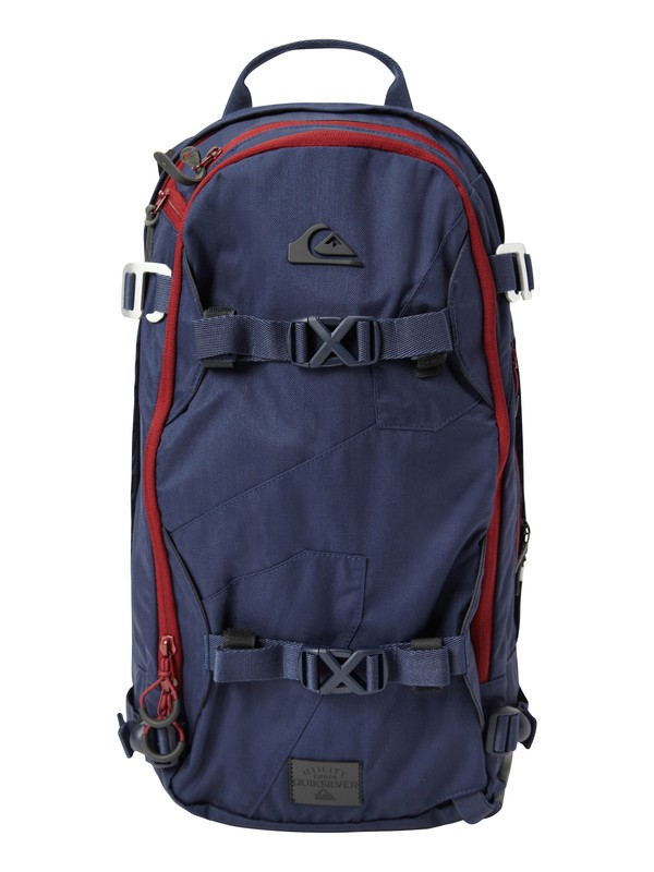 0 Oxydized Pro Taylored 19L Backpack  EQYBP00083 Quiksilver