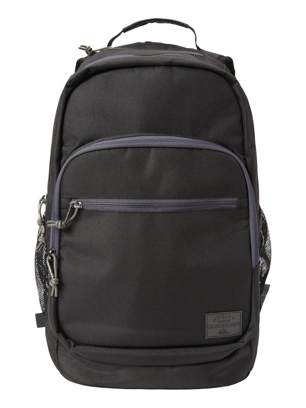 0 Schoolie Snow Backpack  EQYBP00089 Quiksilver