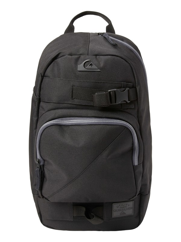 0 Nitrided 16L Backpack  EQYBP00092 Quiksilver