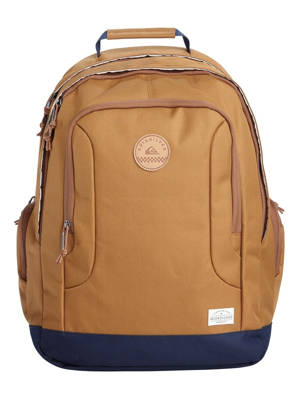 0 Clampdown Backpack  EQYBP03003 Quiksilver
