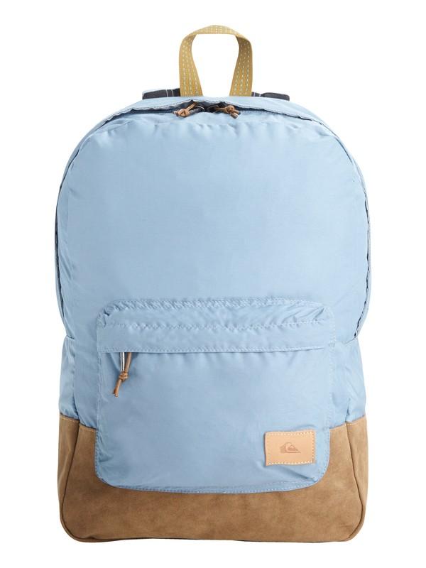 0 Tracker Backpack  EQYBP03015 Quiksilver