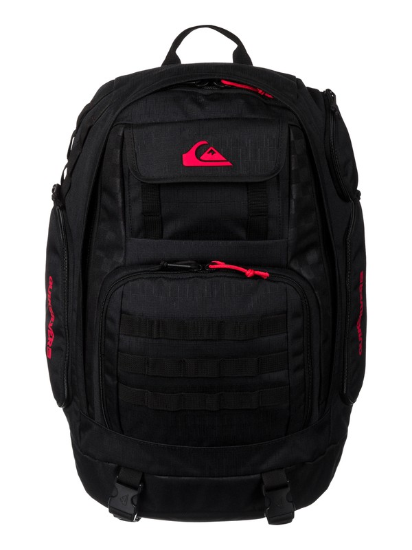 0 Zeta Backpack  EQYBP03025 Quiksilver