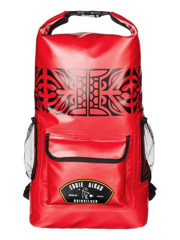 0 Eddie Sea Stash Backpack  EQYBP03058 Quiksilver