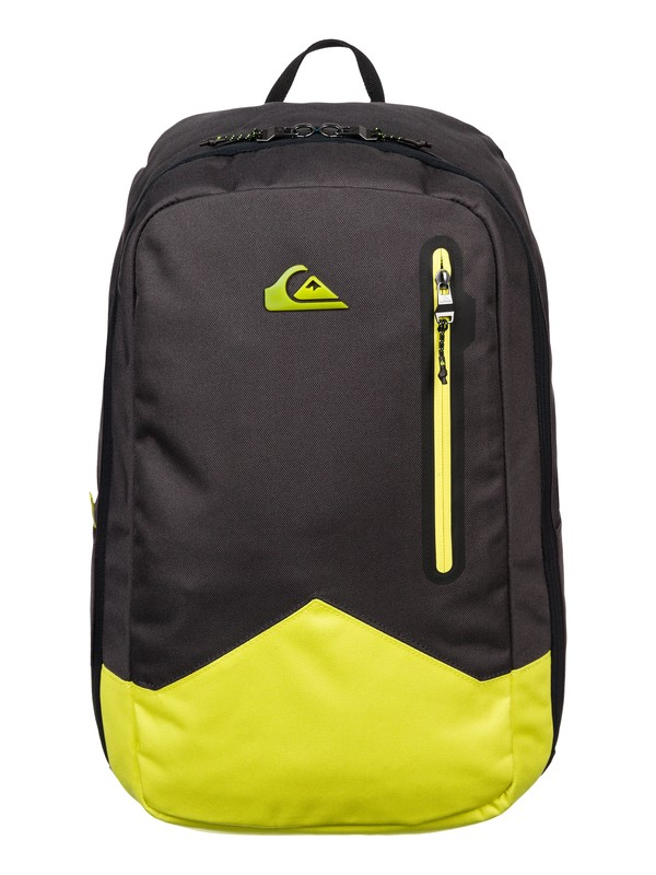 0 New Wave Plus Backpack  EQYBP03075 Quiksilver