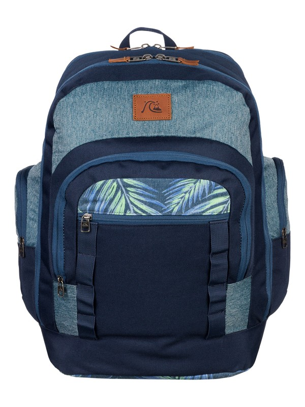 0 Clampdown Backpack  EQYBP03080 Quiksilver