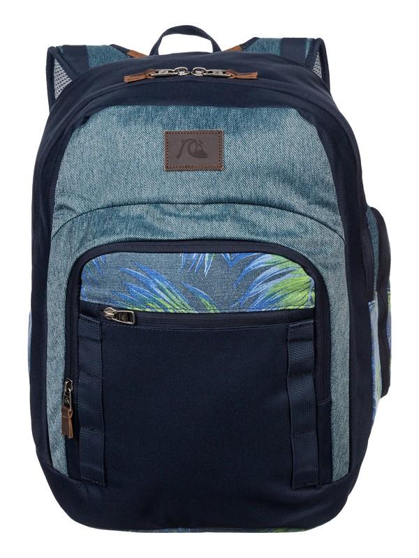 0 Schoolie Modern Original Backpack  EQYBP03107 Quiksilver