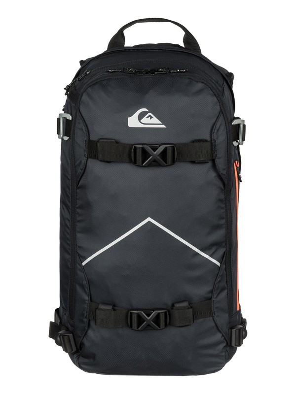 0 Oxydized Pro Light - Sac à dos de snow  EQYBP03131 Quiksilver