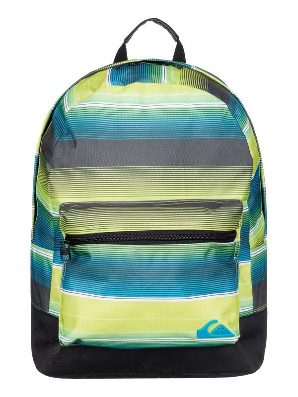 0 Day Burner Backpack  EQYBP03138 Quiksilver