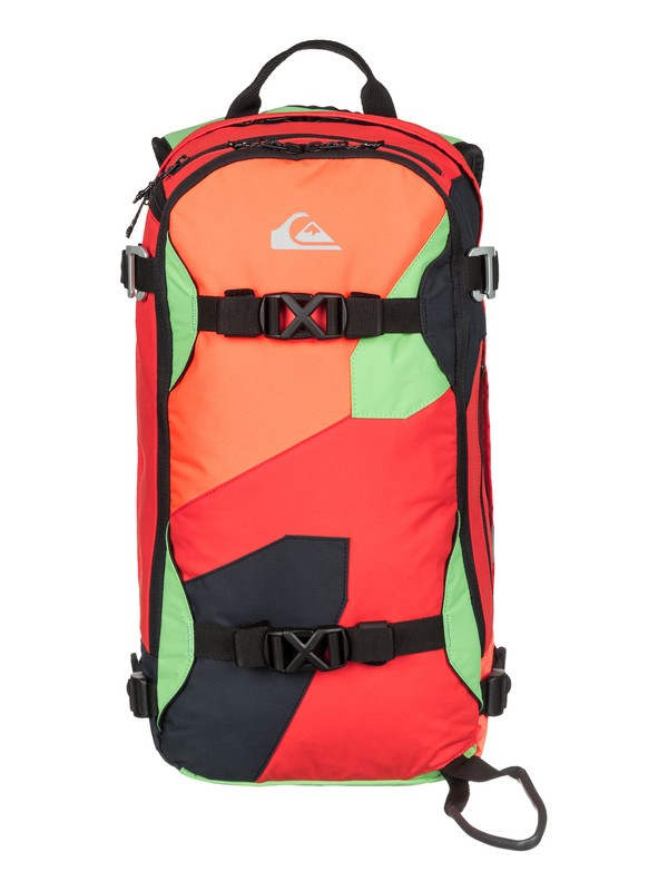 0 Alex Courtes Oxydized Snow Backpack  EQYBP03159 Quiksilver