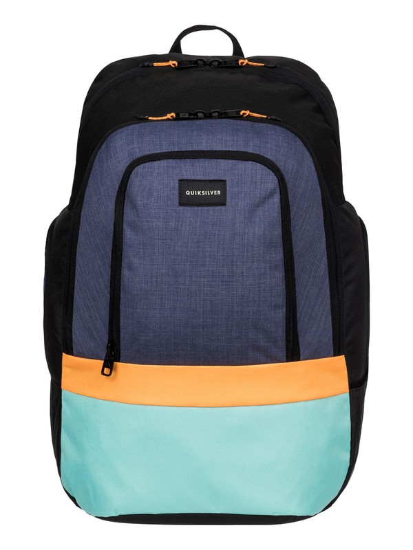 0 1969 Special - Medium Backpack Blue EQYBP03270 Quiksilver