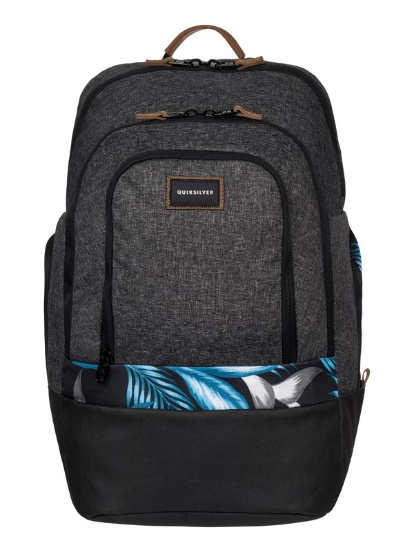 0 1969 Special 28L - Large Backpack Blue EQYBP03270 Quiksilver
