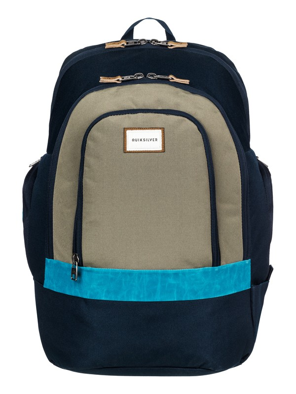 0 1969 Special 28L - Large Backpack Green EQYBP03270 Quiksilver