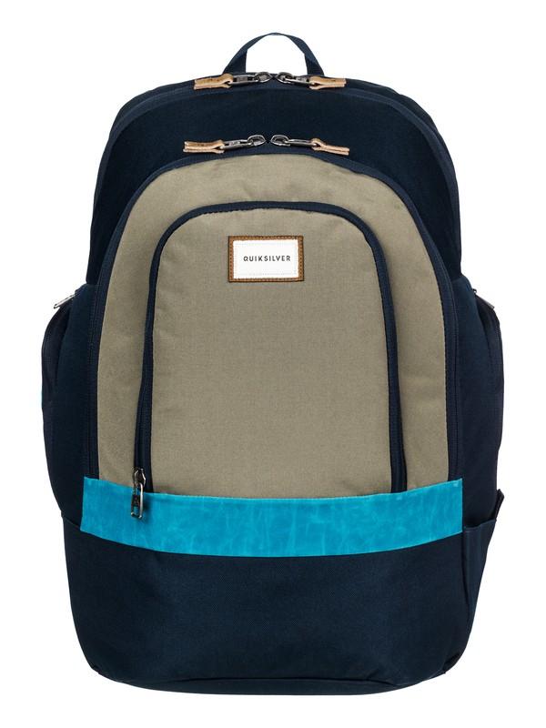 0 1969 Special - Medium Backpack Green EQYBP03270 Quiksilver