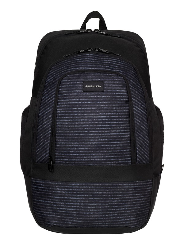 0 1969 Special - Medium Backpack Black EQYBP03270 Quiksilver