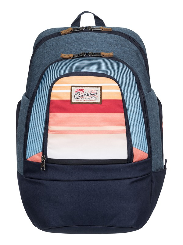 0 1969 Special 28L - Large Backpack Pink EQYBP03270 Quiksilver