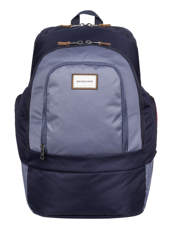 0 1969 Special - Medium Backpack Red EQYBP03270 Quiksilver