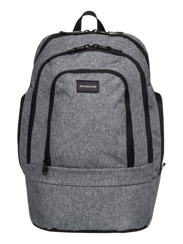 0 1969 Special 28L - Large Backpack Grey EQYBP03270 Quiksilver