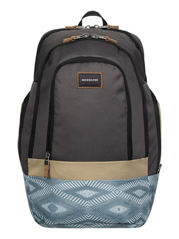 0 1969 Special - Medium Backpack Beige EQYBP03270 Quiksilver