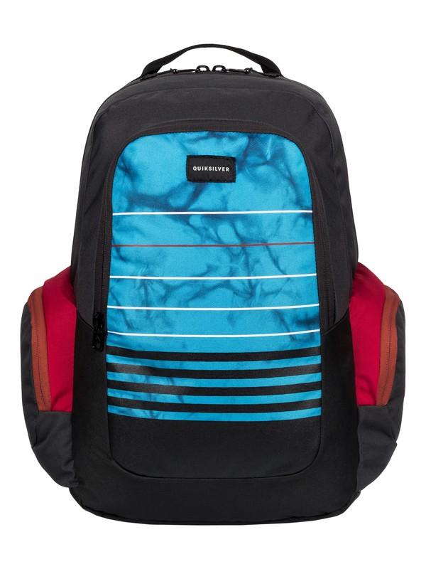0 Schoolie 25L - Medium Backpack Blue EQYBP03271 Quiksilver