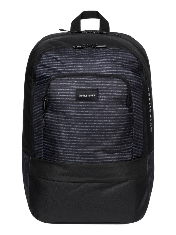 0 Burst - Medium Backpack Black EQYBP03272 Quiksilver
